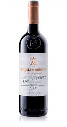 Marqués de Murrieta Gran Reserva 2007