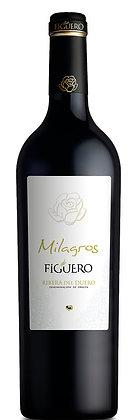 Milagros de Figuero 2015