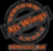 AJ's Wings Logo