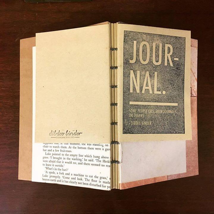 Journal on the journal #dibdeestudio.jpg
