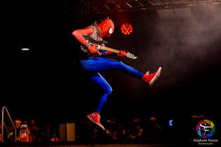 Spider Punk