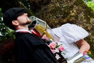 Mariage de Fer