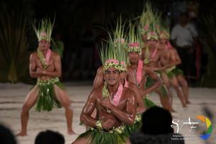 Heiva Bora Bora