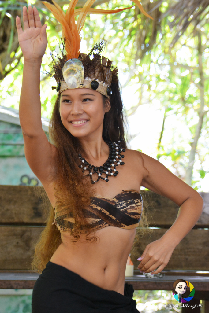 Ori Tahiti - Motu Martin