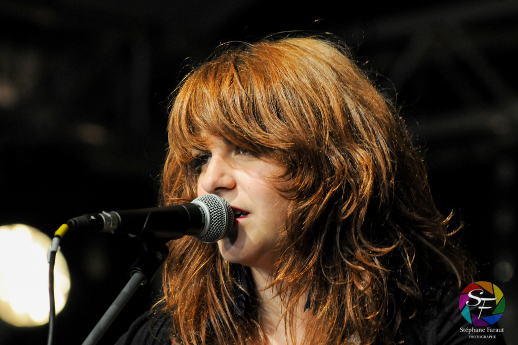 Lisa Leblanc