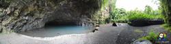 Grotte de Mara'a