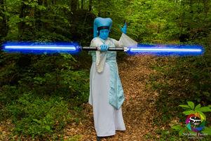 Twi'lek (Univers Star Wars)