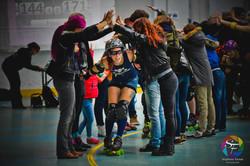 5ème Anniversaire Nantes Derby Girls