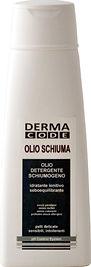 dermacode olio schiuma