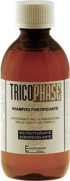 tricophase shampoo