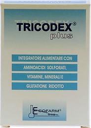 tricodex plus integratore