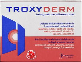 troxyderm integratore alimentare