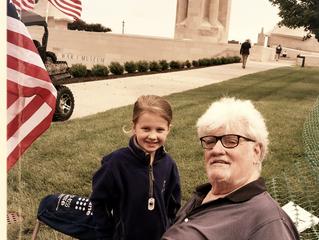 Veterans Q & A Blog