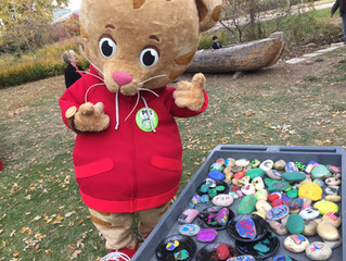 "KCPT Daniel Tiger ""Be My Neighbor Day"""