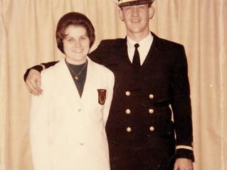 Grandpa's Vietnam Story in the U.S. Navy