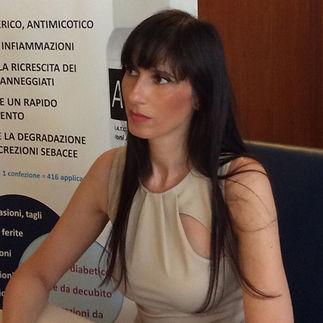 Cinzia Gosti Ecofarm Group