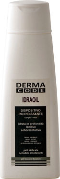 dermacode idraoil