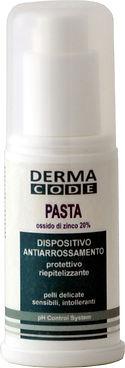 dermacode pasta zinco amidata