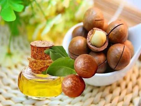 Olio di Macadamia