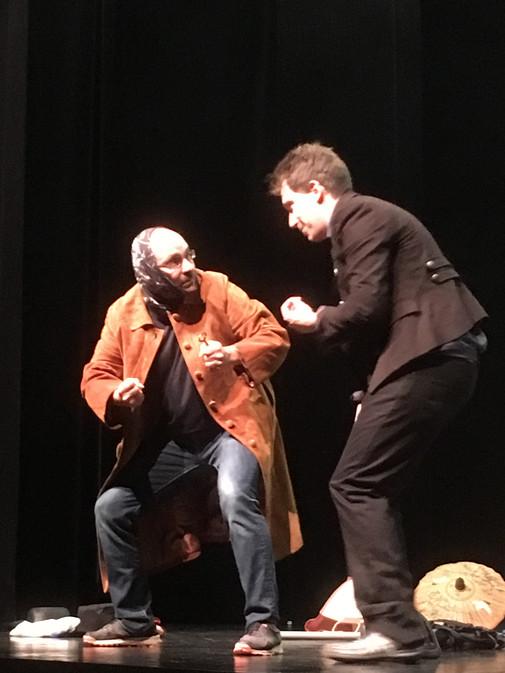 Projet Molière !
