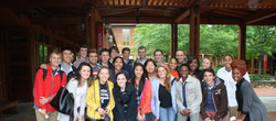 Meriwether Lewis Fellows at Monticello_v3