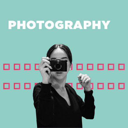 Photography Pathway