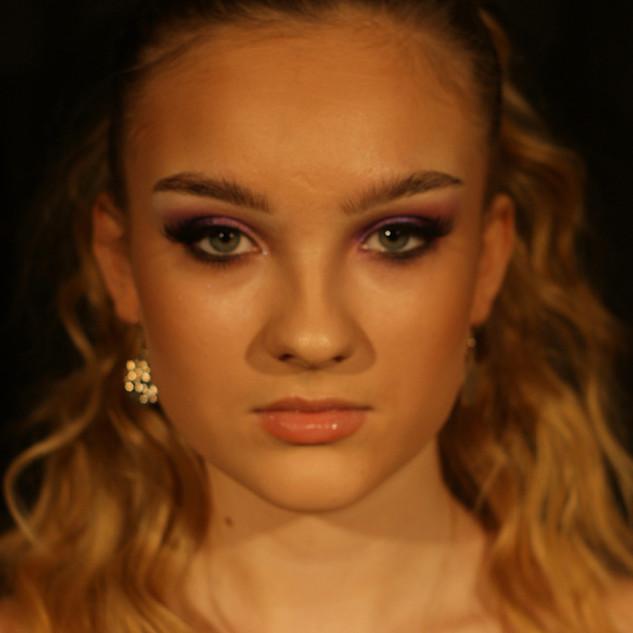 HD Makeup and Hair