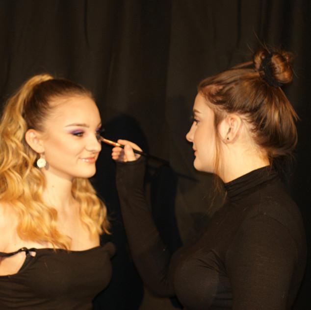 Creation of HD Makeup