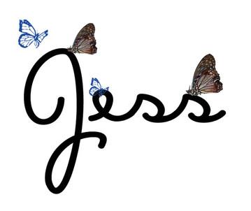 Jess P #01