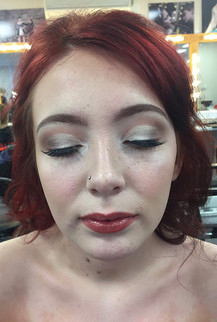 HD Makeup for TV