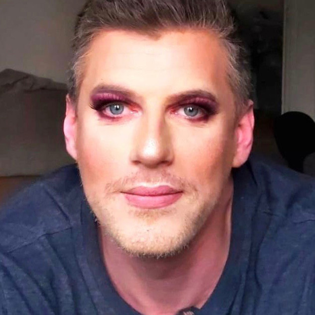 Drag Glam Makeup
