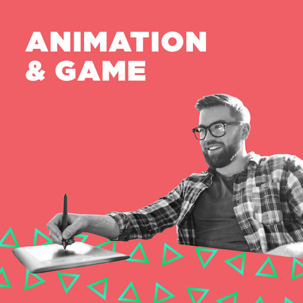 Animation & Game Pathway