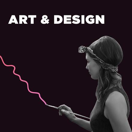 Art & Design Pathway