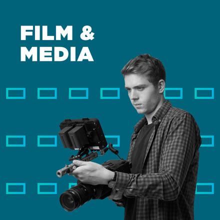 Film & Media Pathway