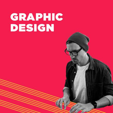 Graphic Design Pathway