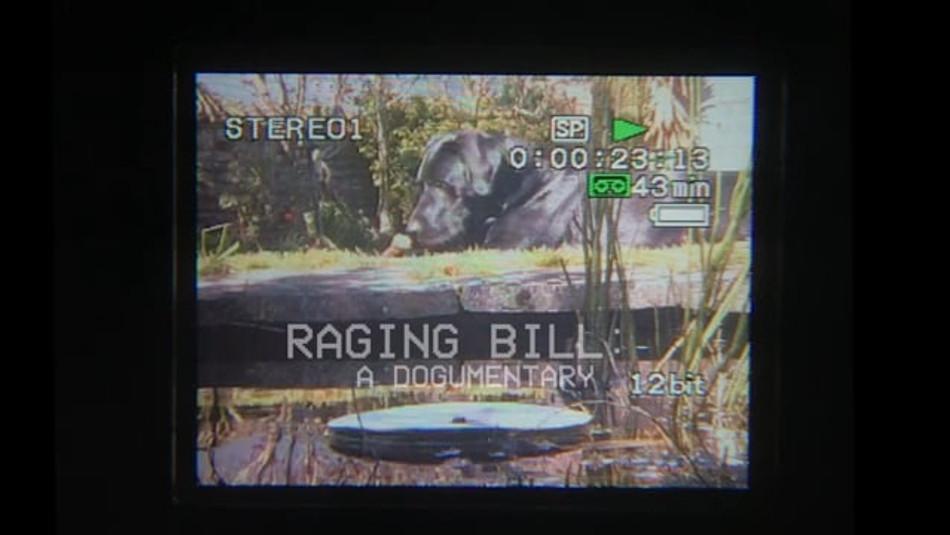 Raging Bill: A Dogumentary