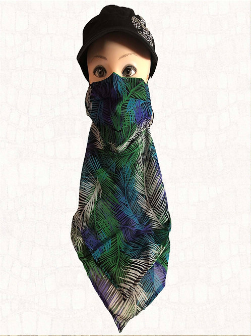Face Scarf Mask