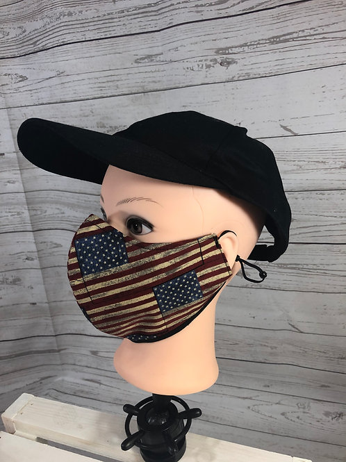 American Mask