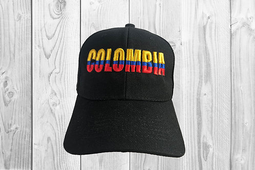 Colombia Cap