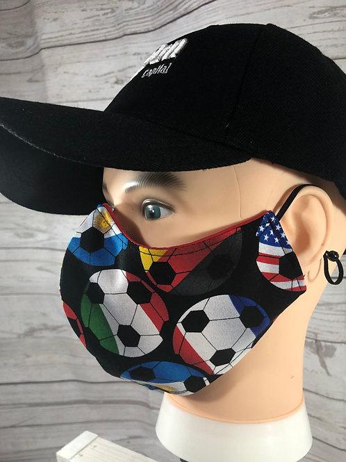 Fun Sports Mask