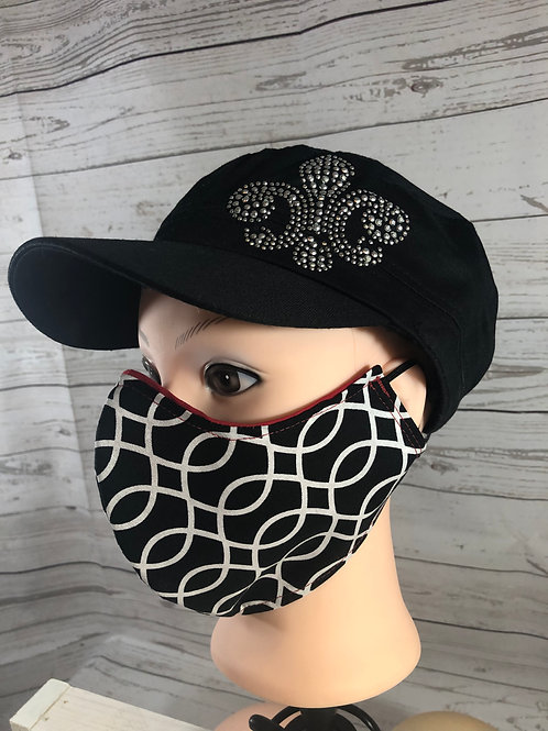 Beautiful Mask Styles