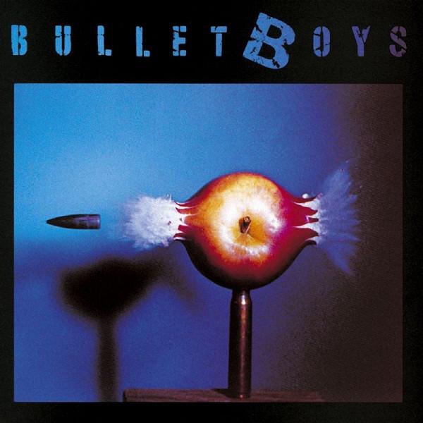 Bullet Boys - ST