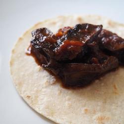 Shroom Tacos