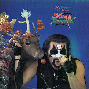 King Diamond - No Presents For Christmas