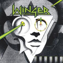 Winger - ST