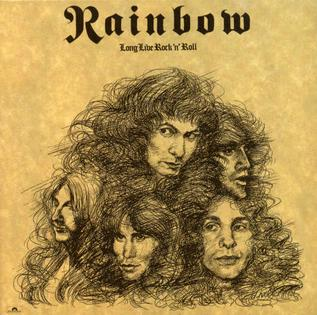 Rainbow - Long Live Rock & Roll