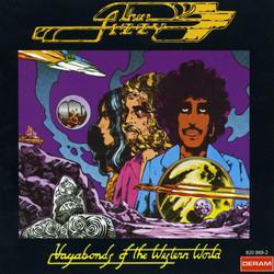 Thin Lizzy - Vagabonds