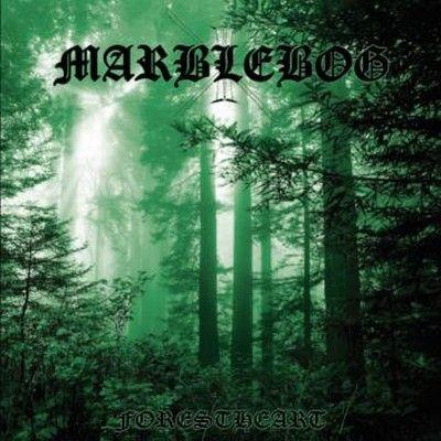 Marblebog - Forestheart