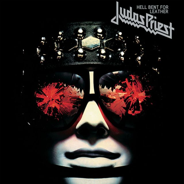 Judas Priest - Hellbent For Leather