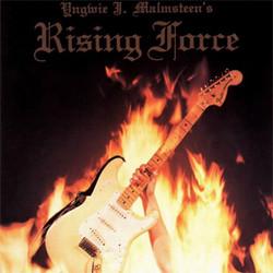 Yngwie Malmsteen-RisingForce